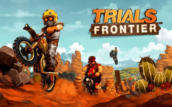 AH-Trials Frontier