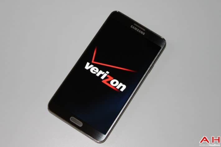 Verizon Brings 4G LTE to Prepaid plans Beginning Today