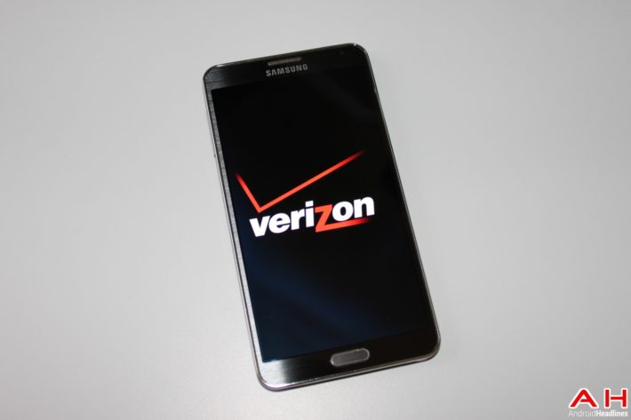 Verizon's Plans For Slowing Unlimited Data Bring Concerns For FCC Chairman