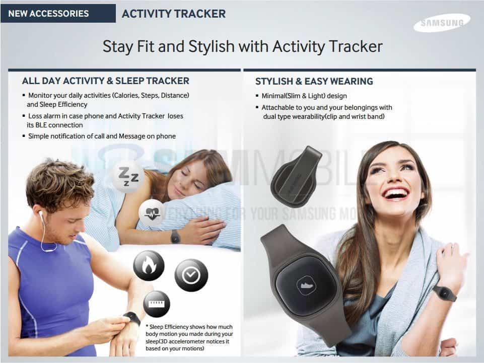 Activity-Tracker- S Band- AH