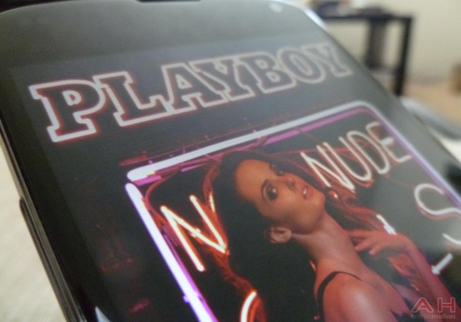 Ah Playboy