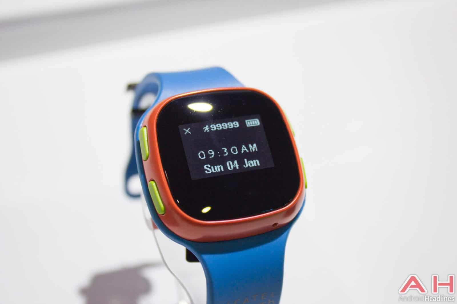 Alcatel OneTouch CareTime Watch AH (5)