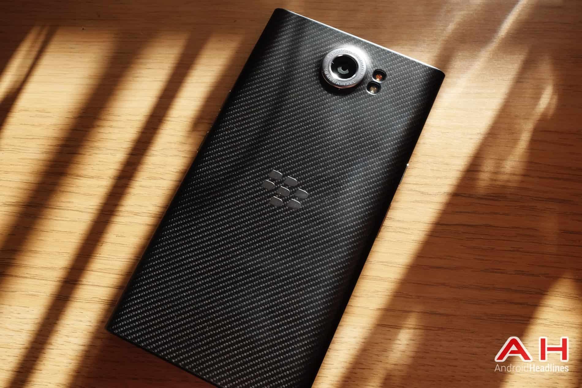 BlackBerry Priv TD AH 20
