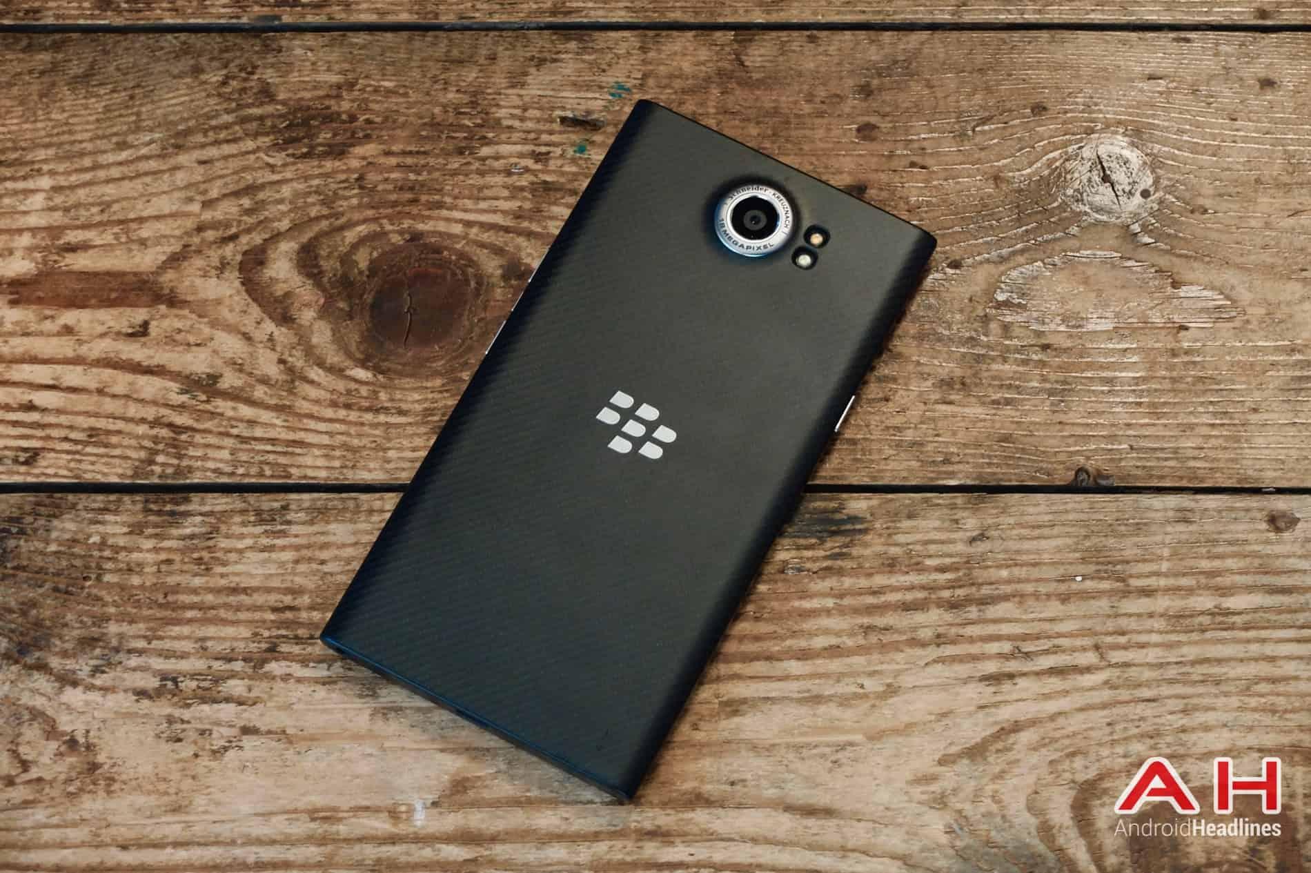 BlackBerry Priv TD AH 26