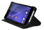 Buy Sony Xperia Z2 WCR12 Wireless Charging Cover   Black3