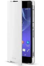 Buy Sony Xperia Z2 WCR12 Wireless Charging Cover   white