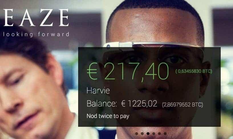 Eaze Payment