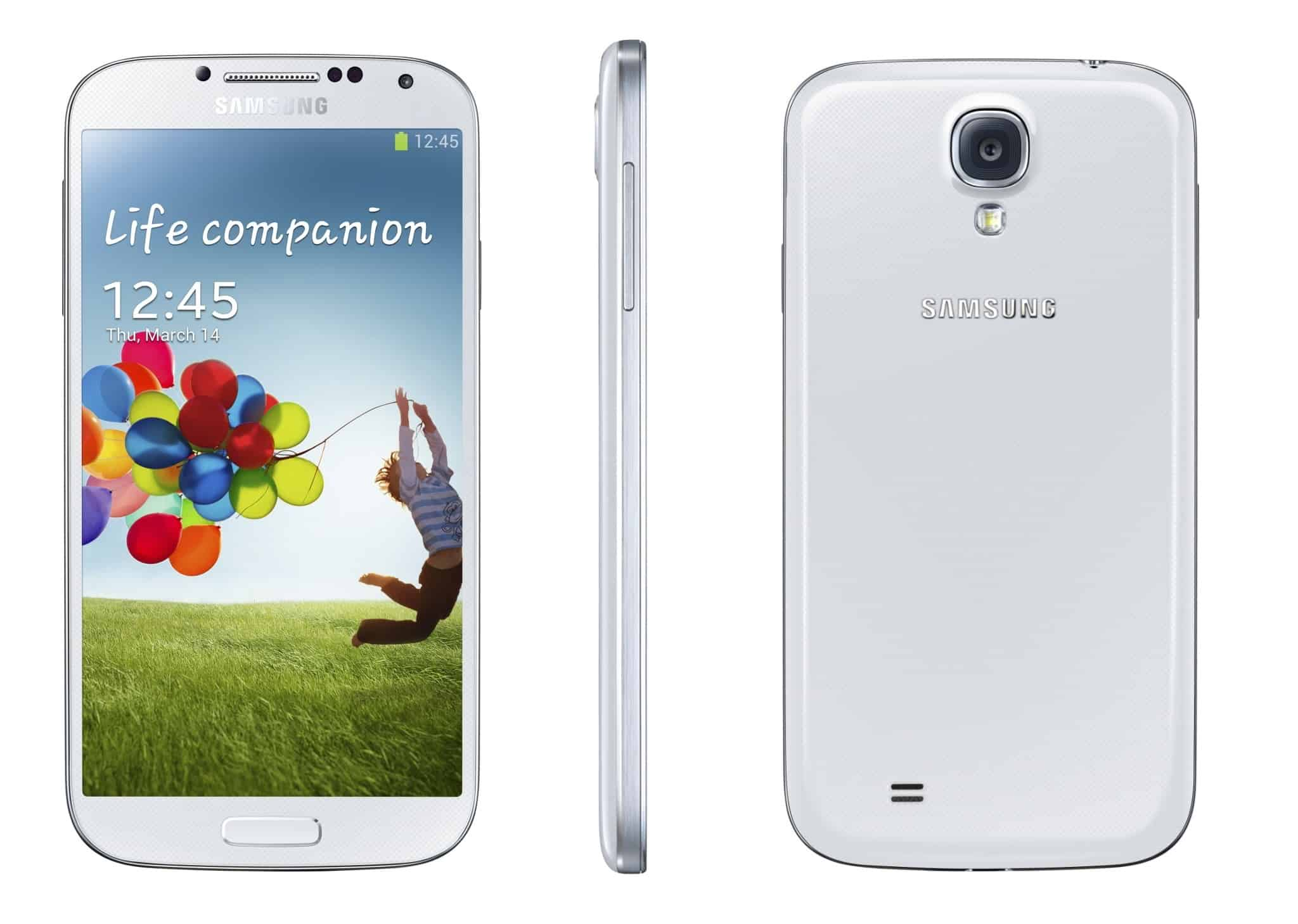 FreedomPop Galaxy S IV 4