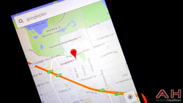 Google Maps to List Every Railroad Crossing in the US