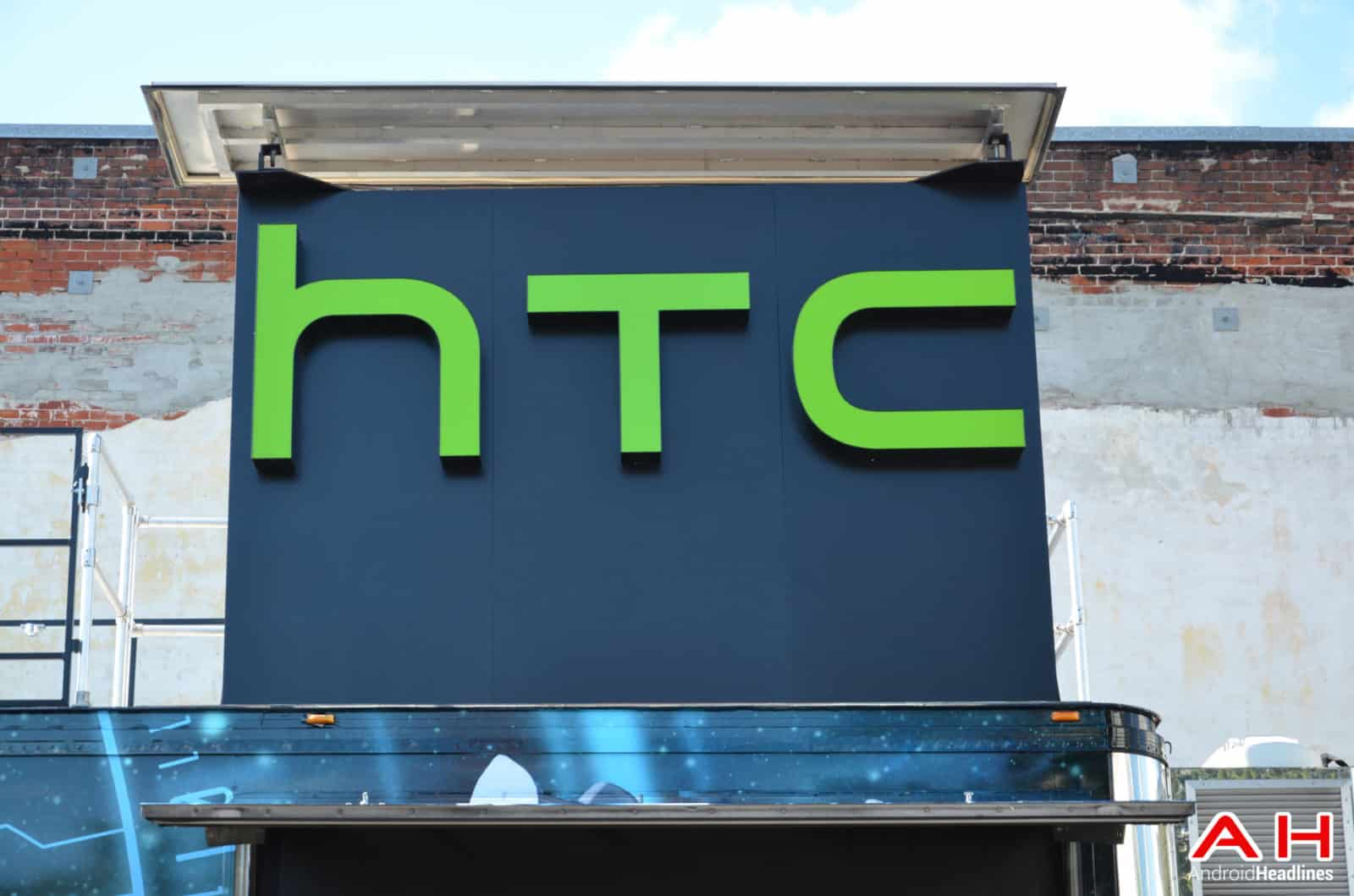 HTC Logo AH 3