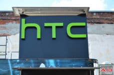 HTC's Shares Rise 9.96 Percent Following A Deal With Google