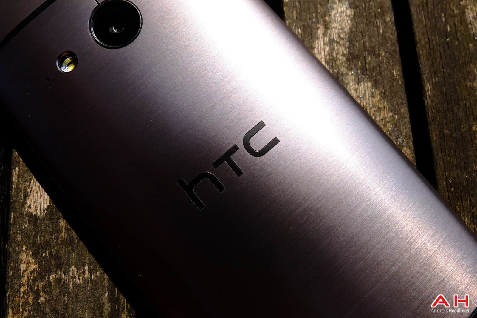 HTC Logo HD AH-1