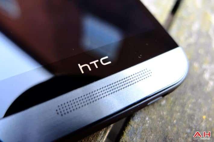 HTC Logo HD AH 9