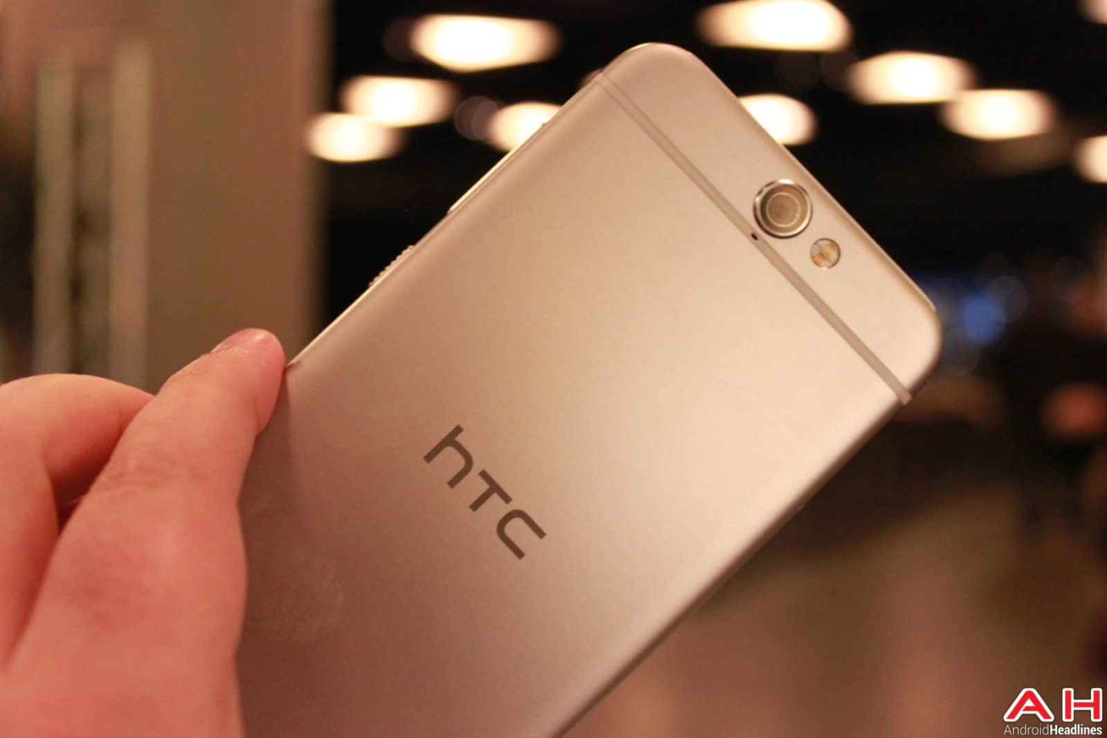 HTC One A9 Hands-On AH-10