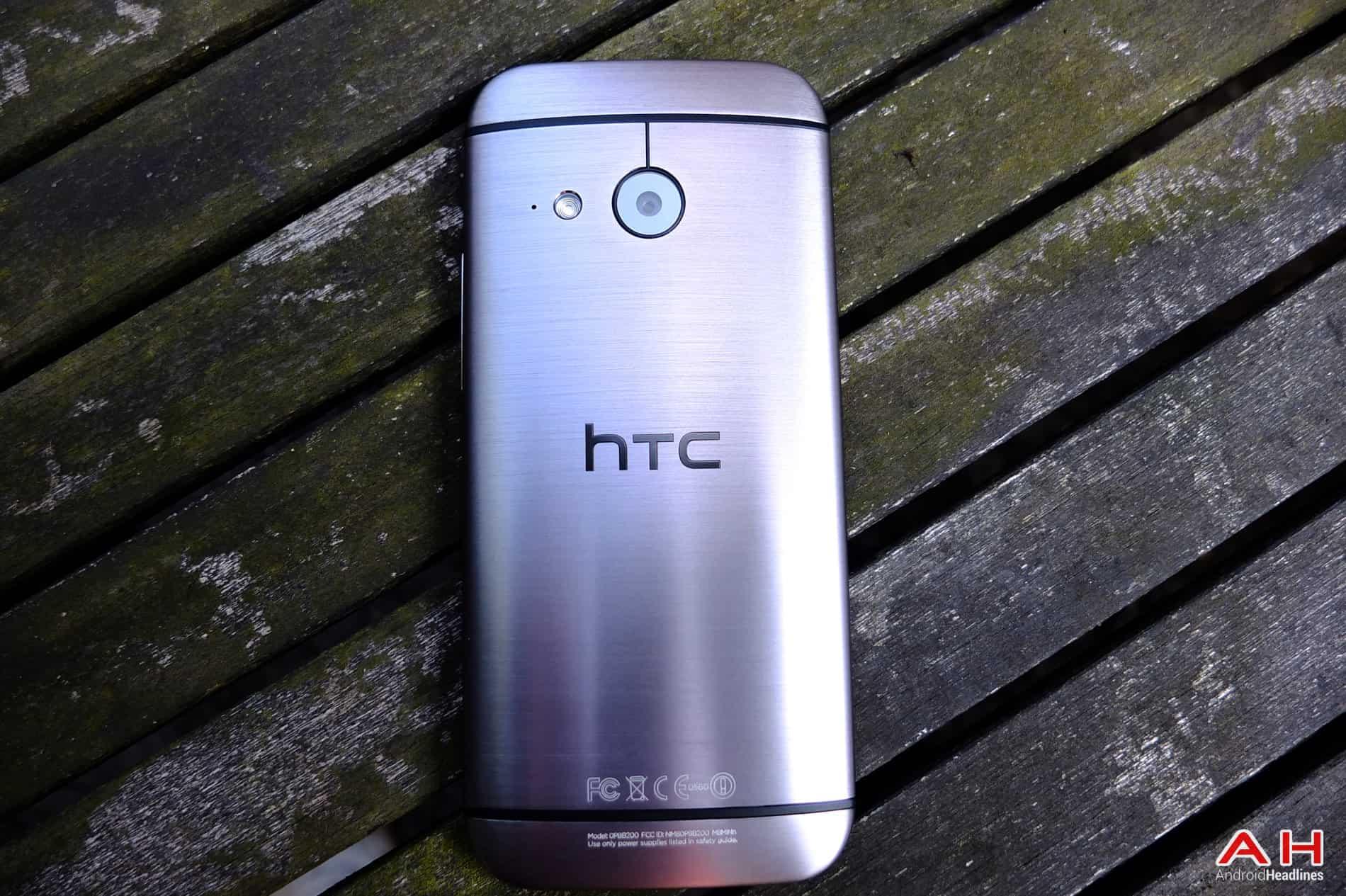 HTC One Mini 2 AH-4