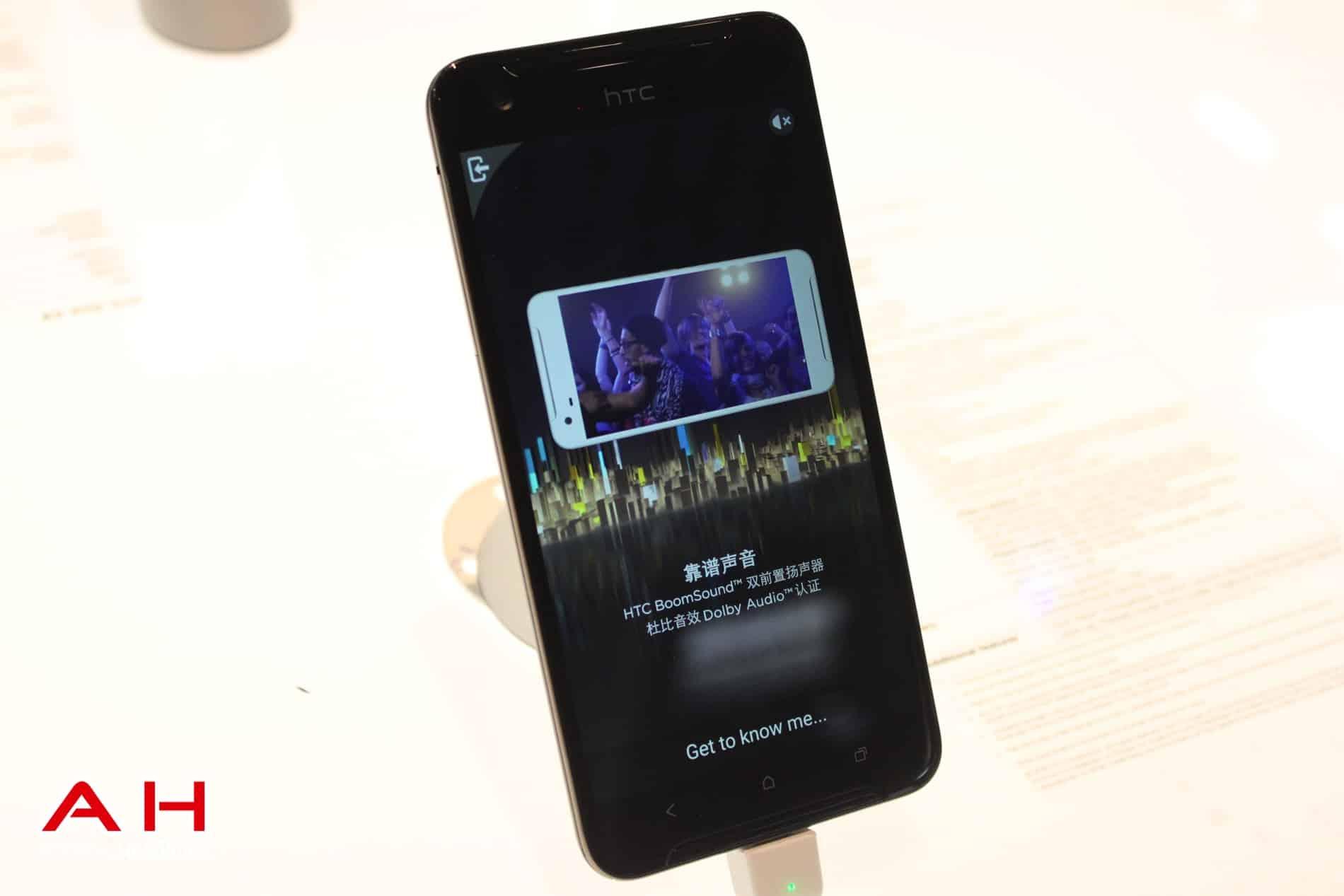 HTC One X9 MWC AH 03
