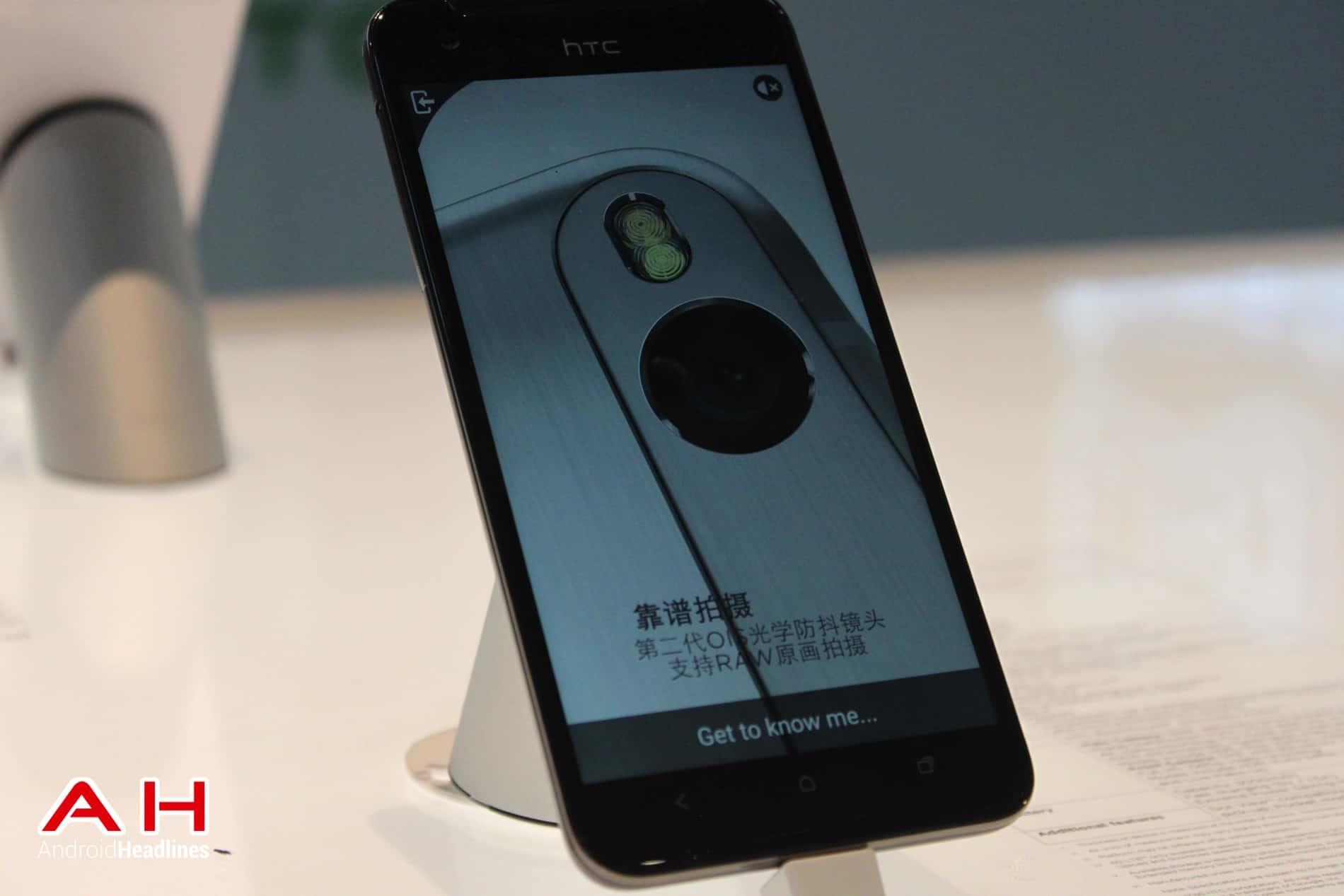 HTC One X9 MWC AH 05