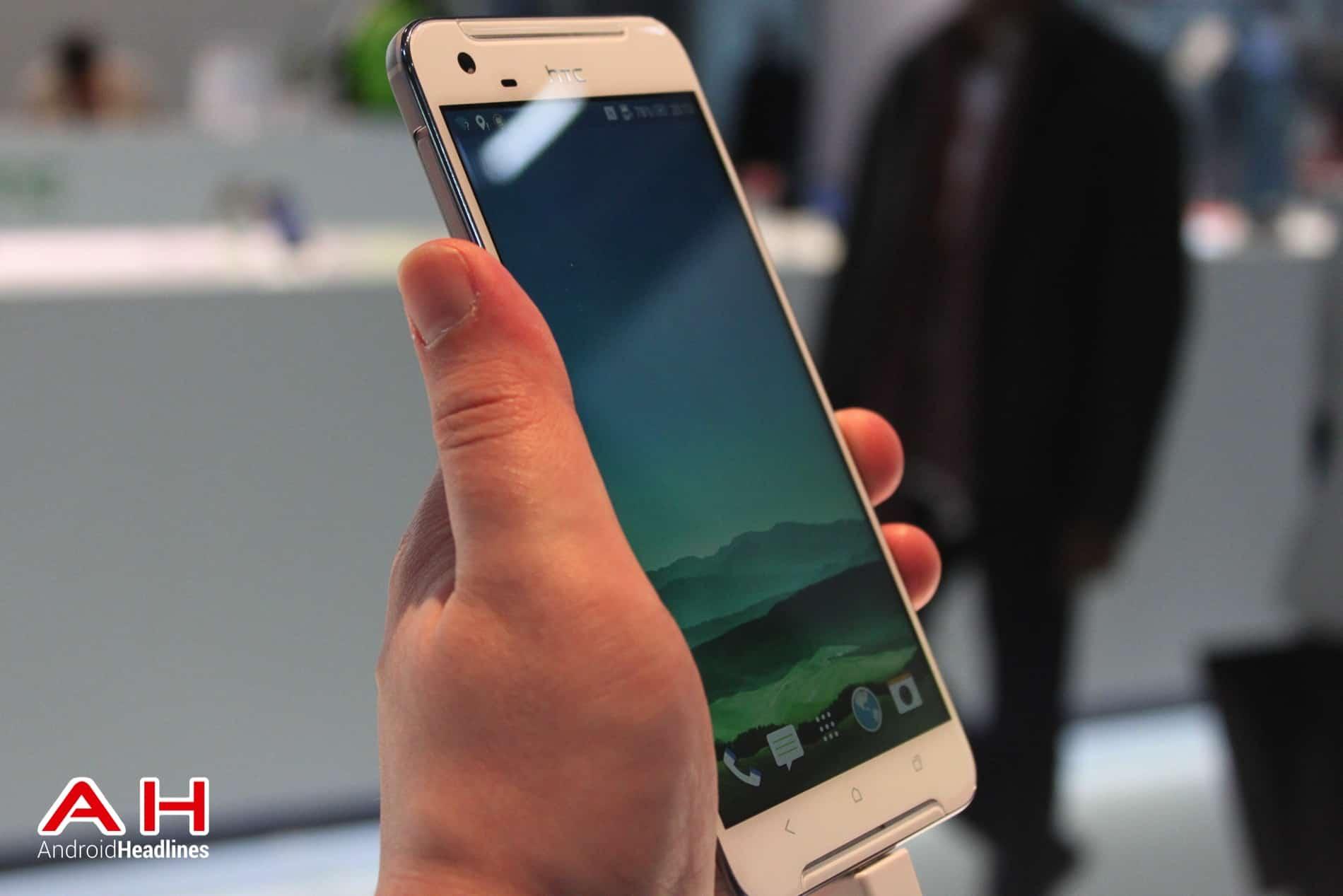 HTC One X9 MWC AH 17