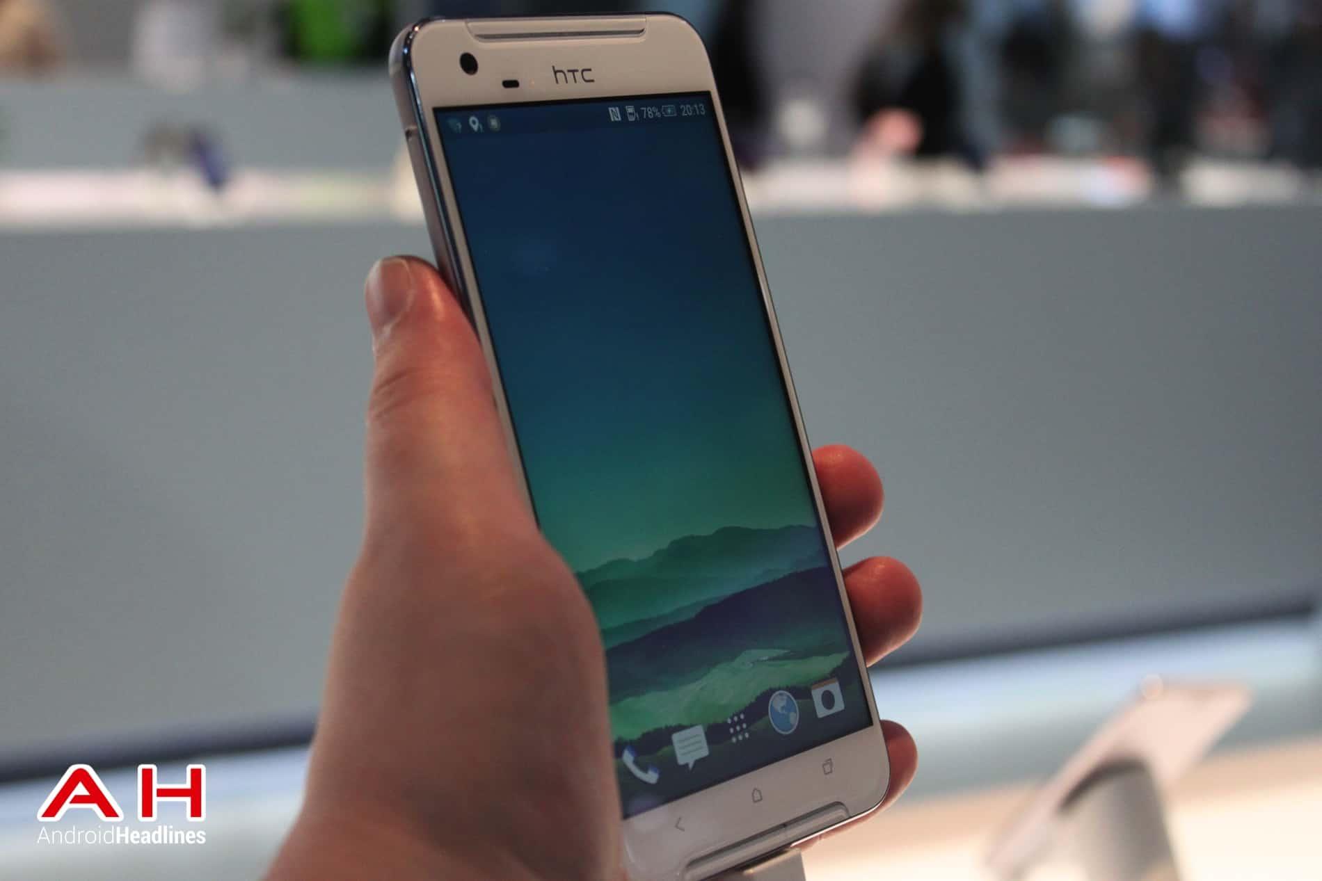 HTC One X9 MWC AH 18