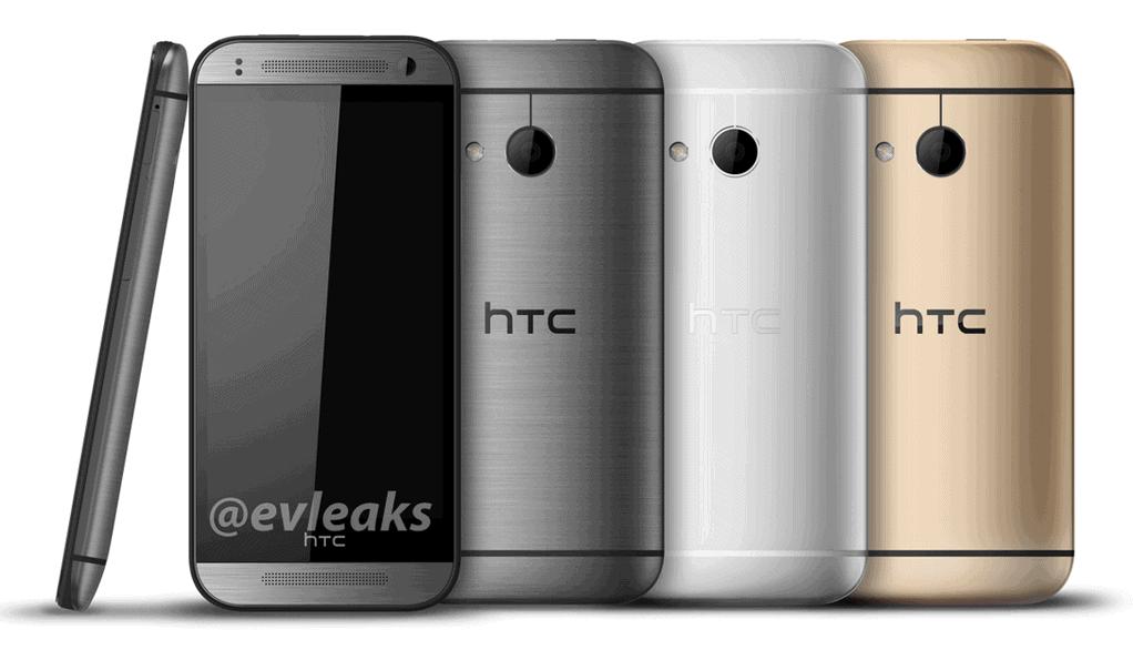 HTC-OneMini2