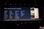 Huawei CES Mate 8 Pricing AH 1