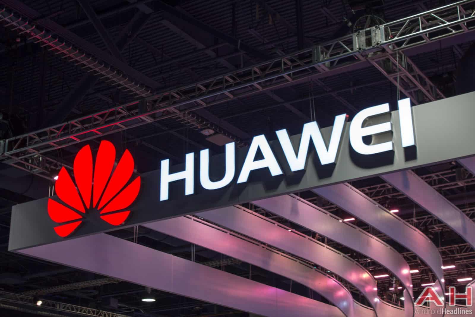 Huawei Logo 2016 AH