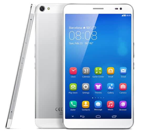 Huawei MediaPad Honor Xl