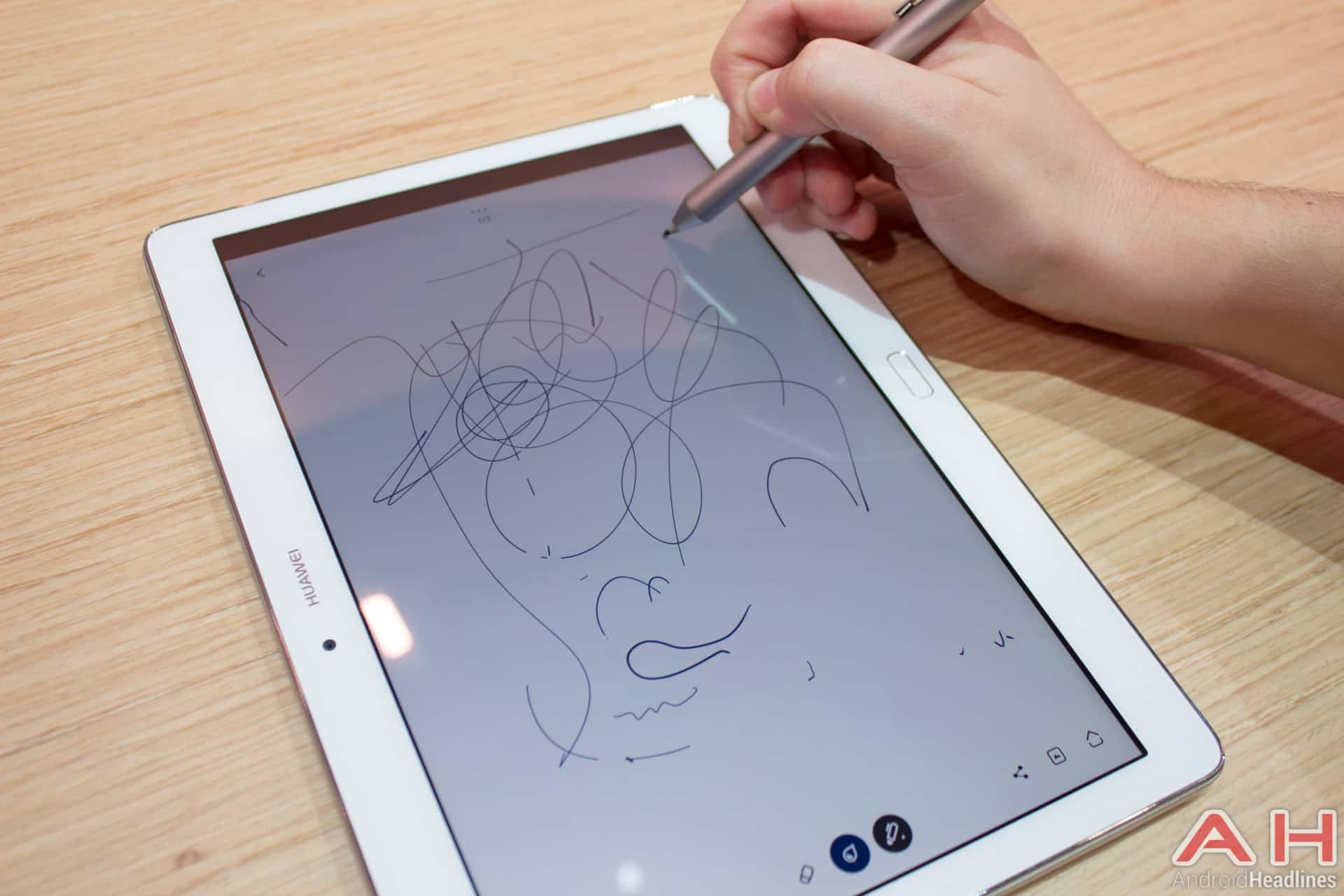 Huawei MediaPad M2 10 5