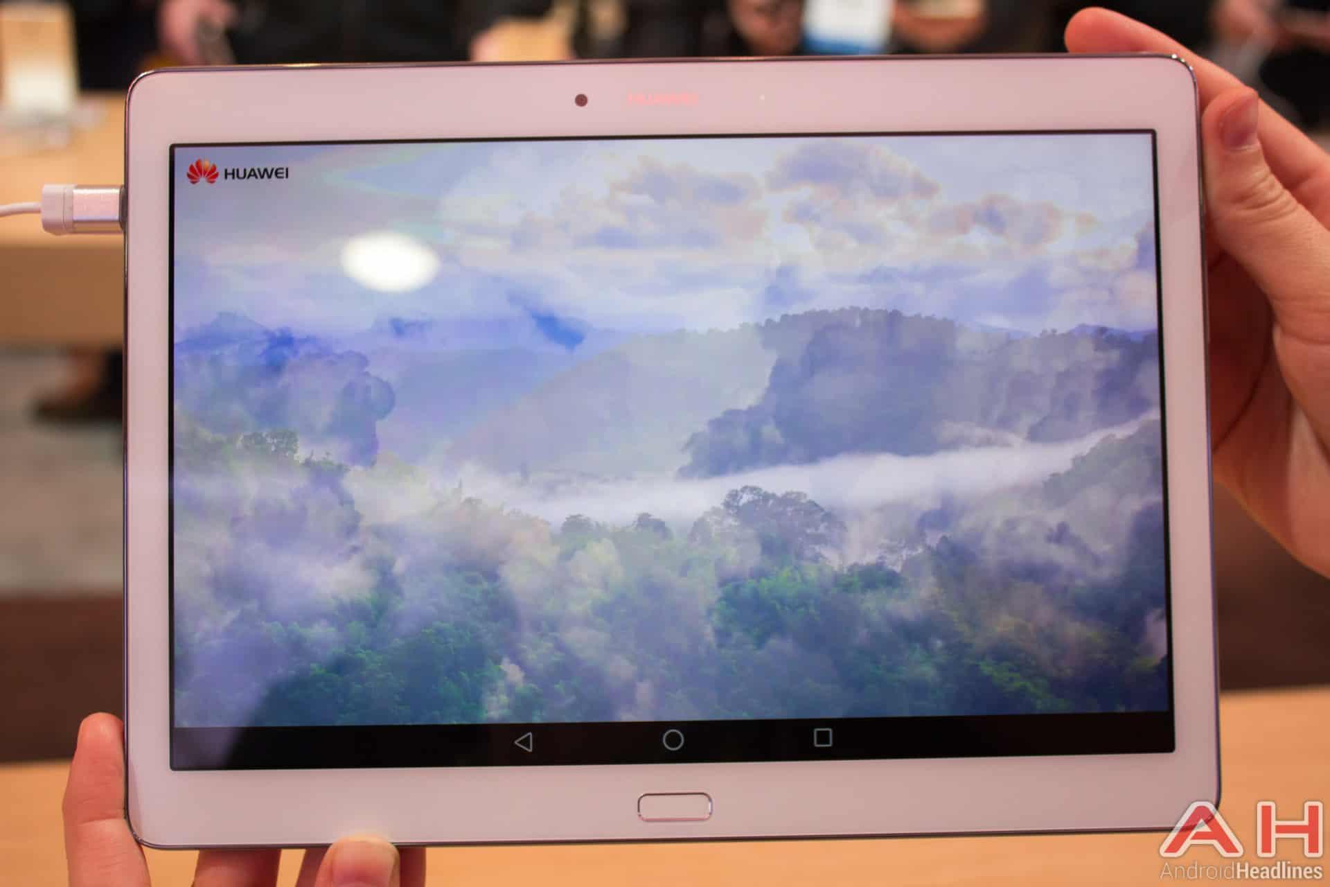 Huawei MediaPad M2 10 7