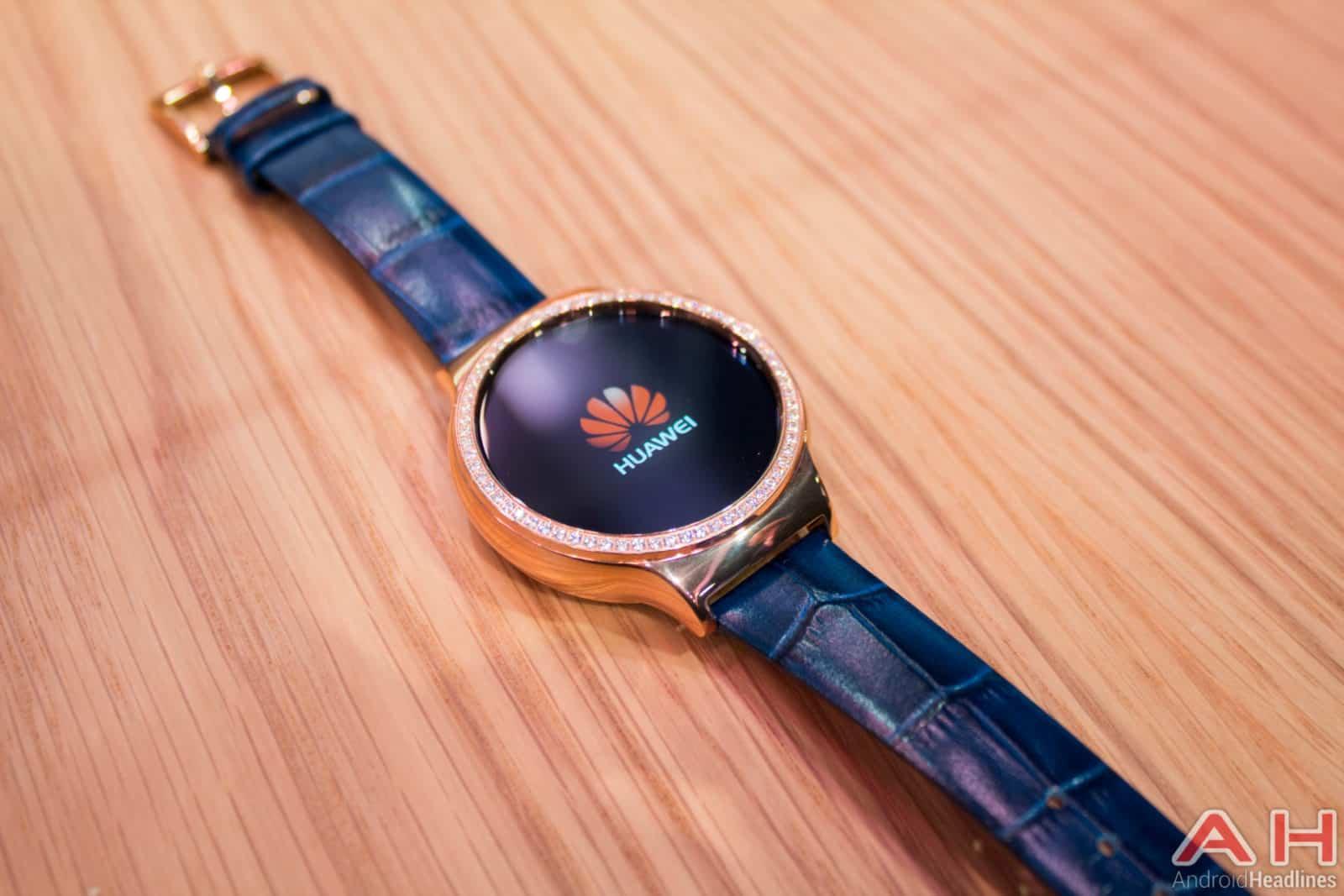 Huawei Watch Jewel AH (1)