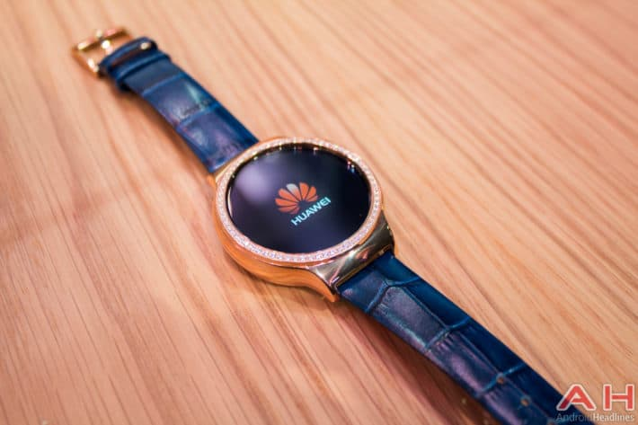 Huawei Watch Jewel AH 1