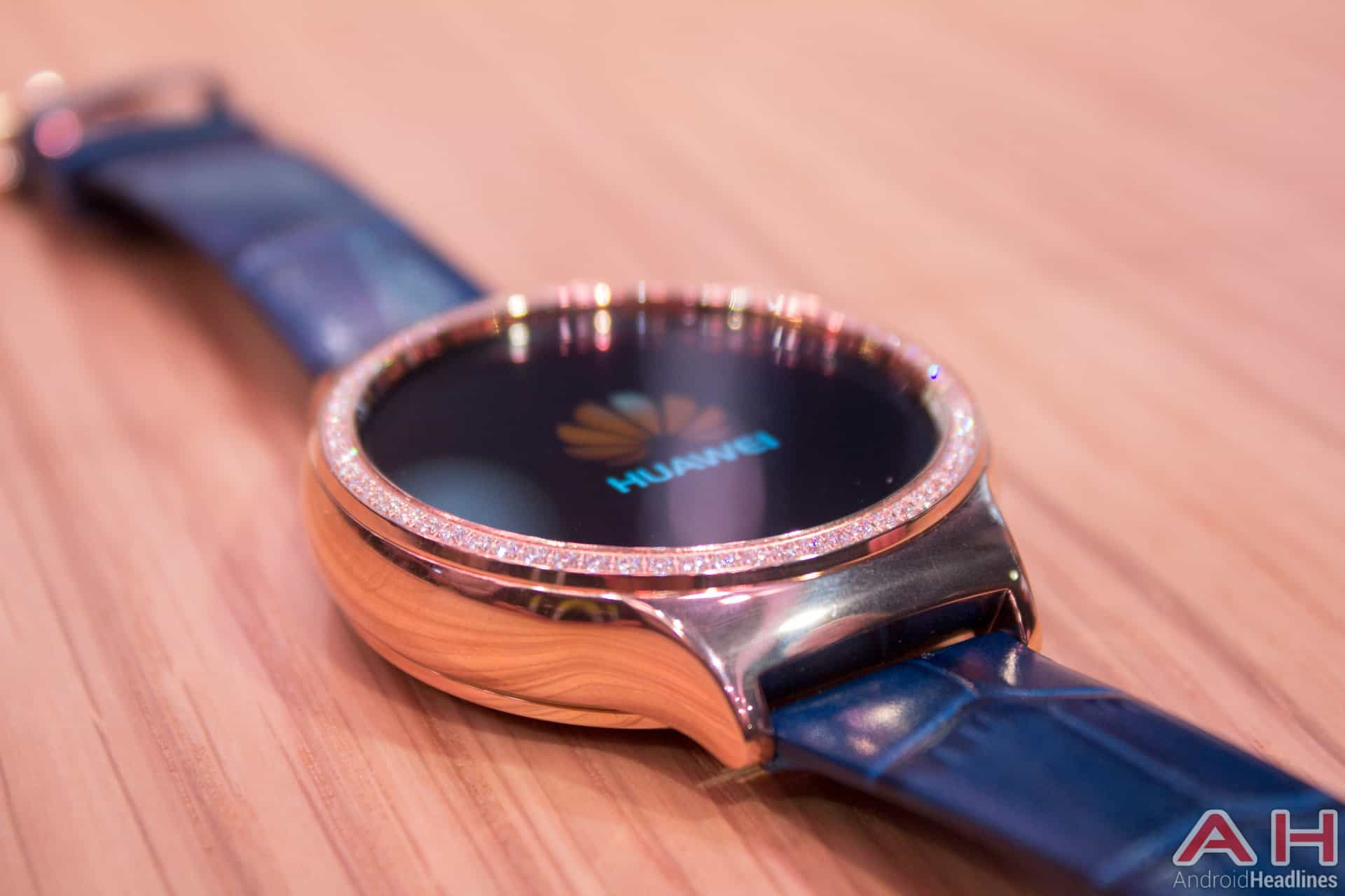 Huawei Watch Jewel AH 2
