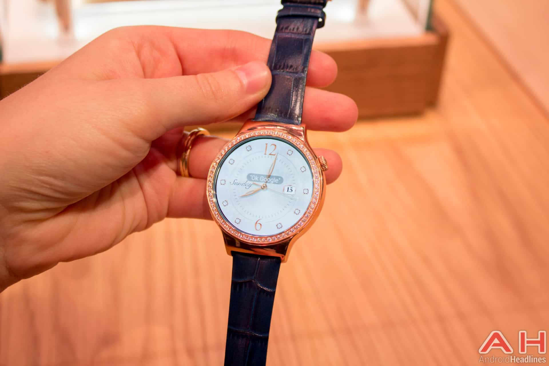 Huawei Watch Jewel AH (3)