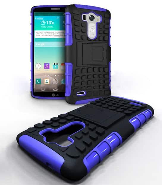 LG G3 Case 2