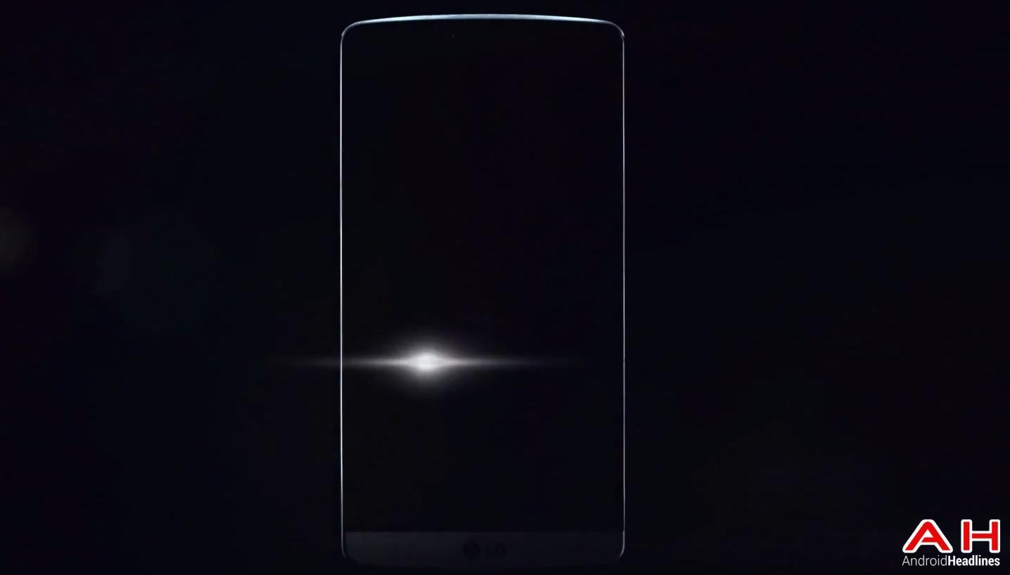 LG G3 Video Teaser Image