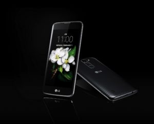 LG K Series CES 2016 2