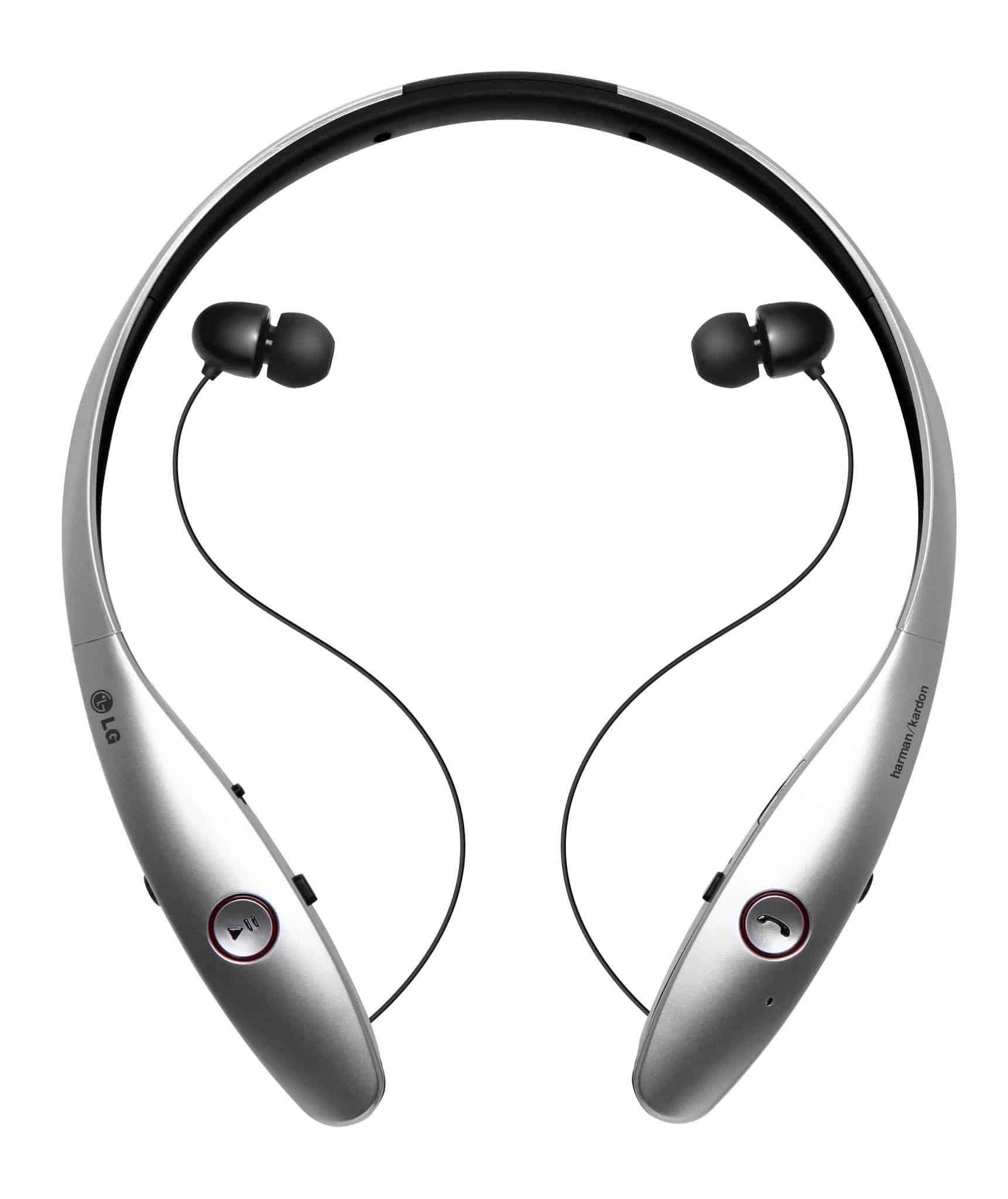 Lg Partners With Harman Kardon For New Bluetooth Headset