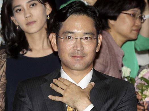 Lee Jae-yong 2