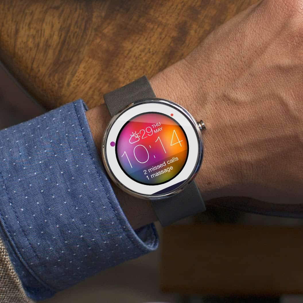 Faces for moto 360 - Top 5 Best Looking Moto 360 Watch Face Designs
