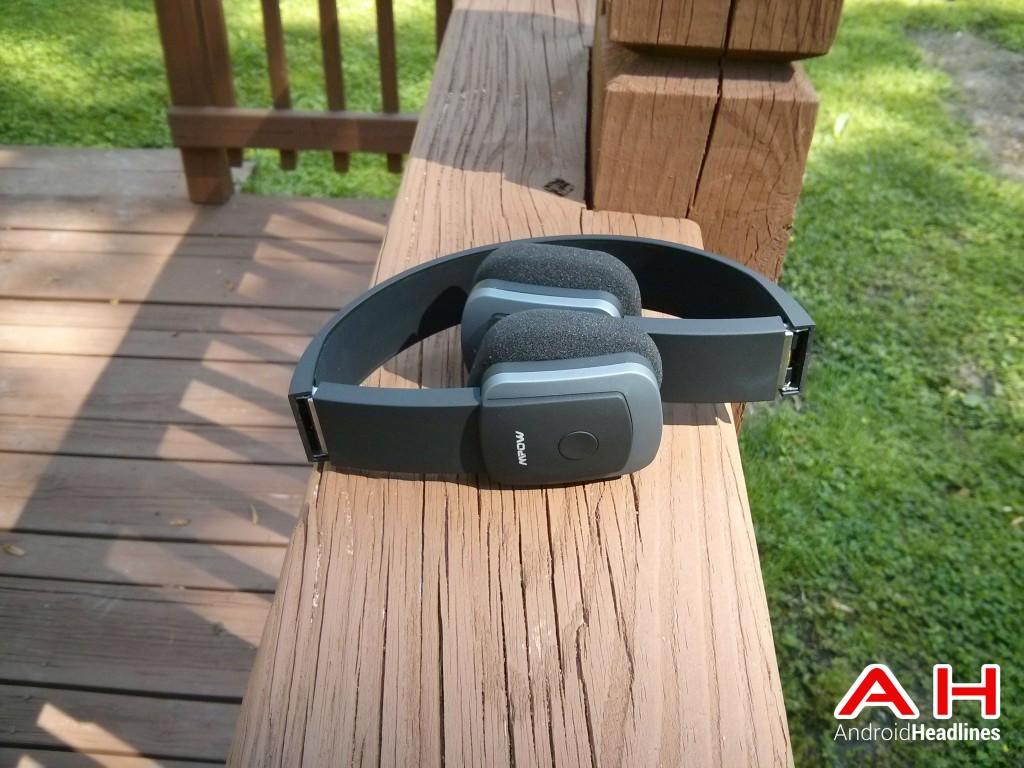 Mpow Bluetooth 4.0 Foldable Headset