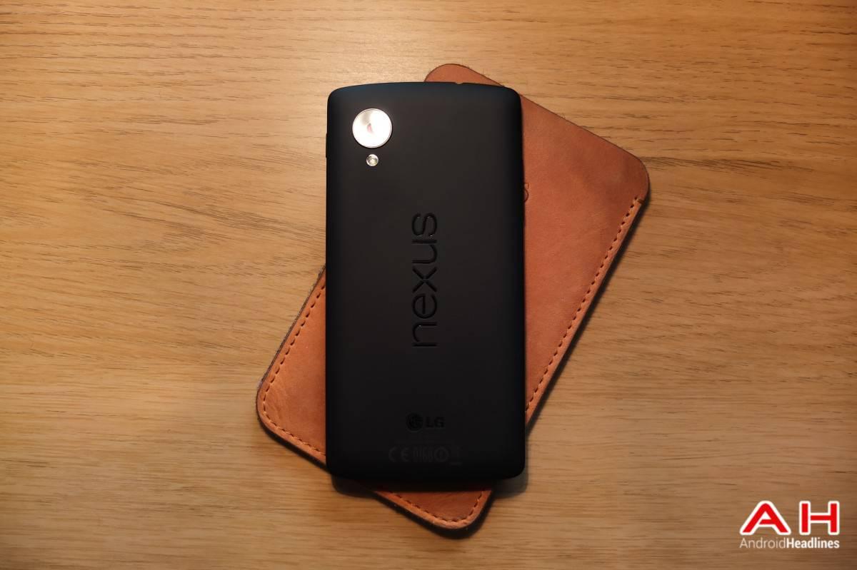 Nexus 5-AH