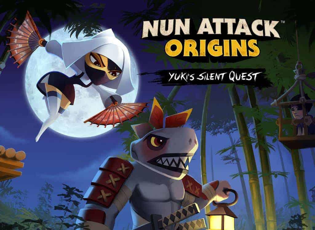 NunAttack Origins
