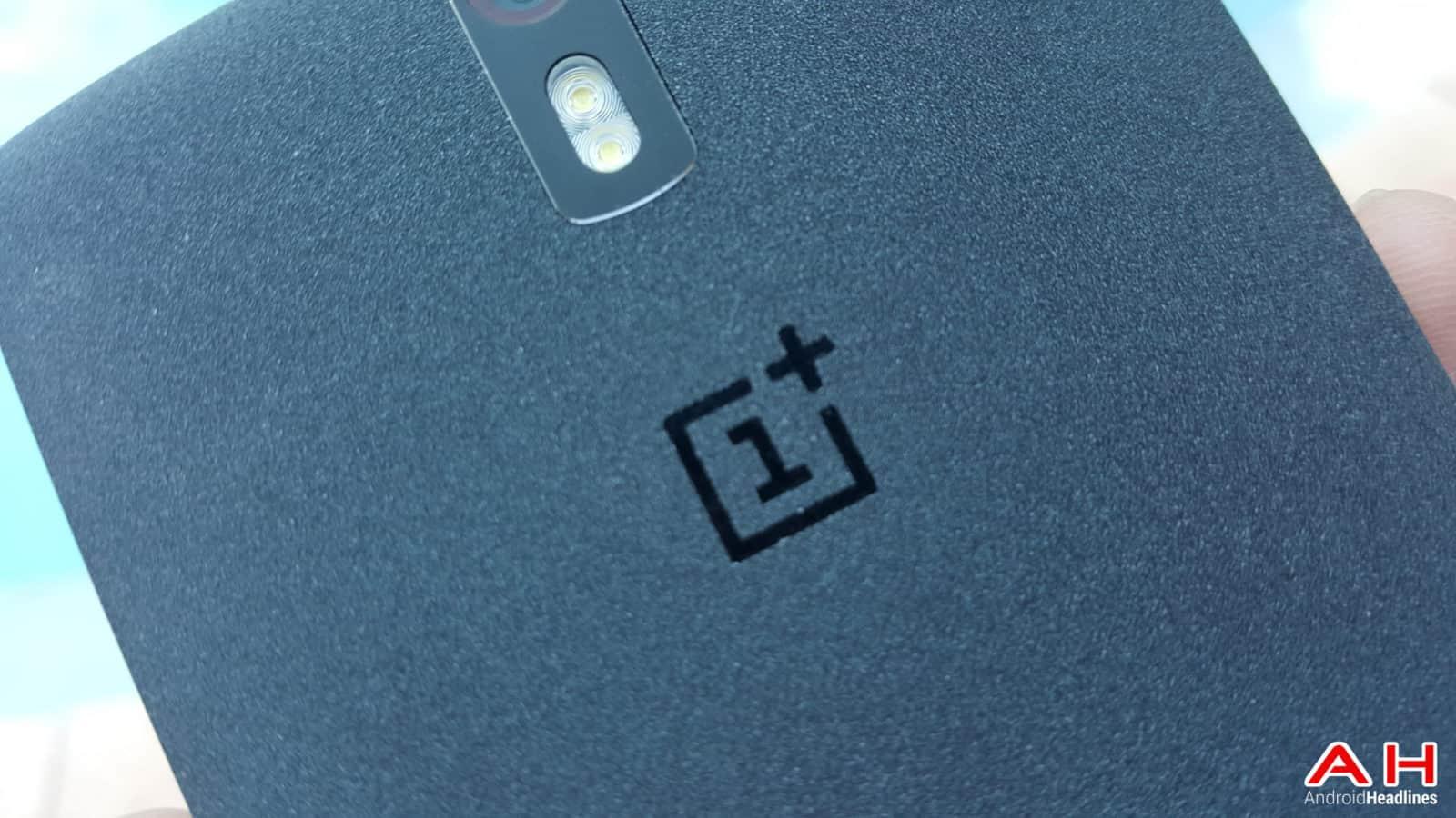 OnePlus Logo AH 2015