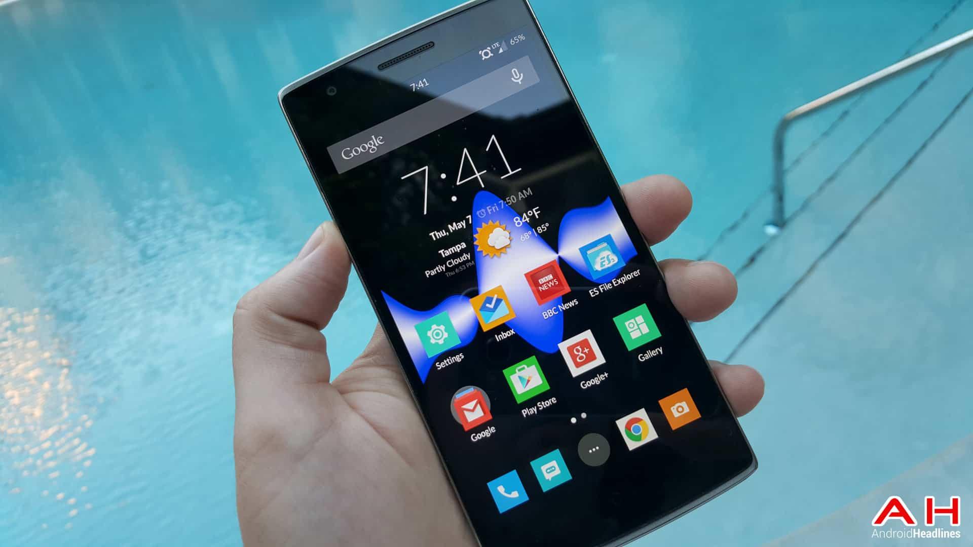 OnePlus One AH 2015-14