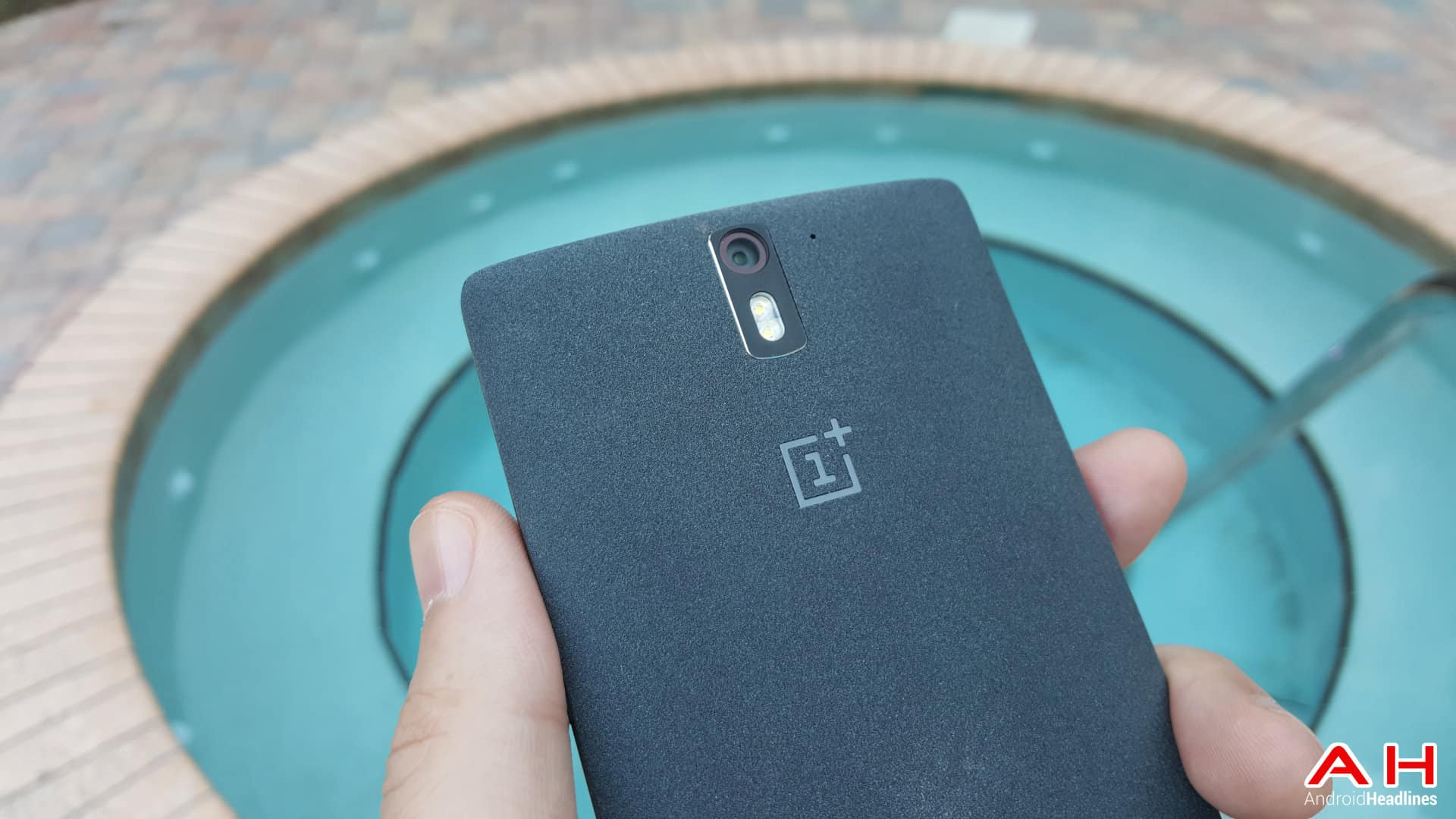 OnePlus One AH 2015-74