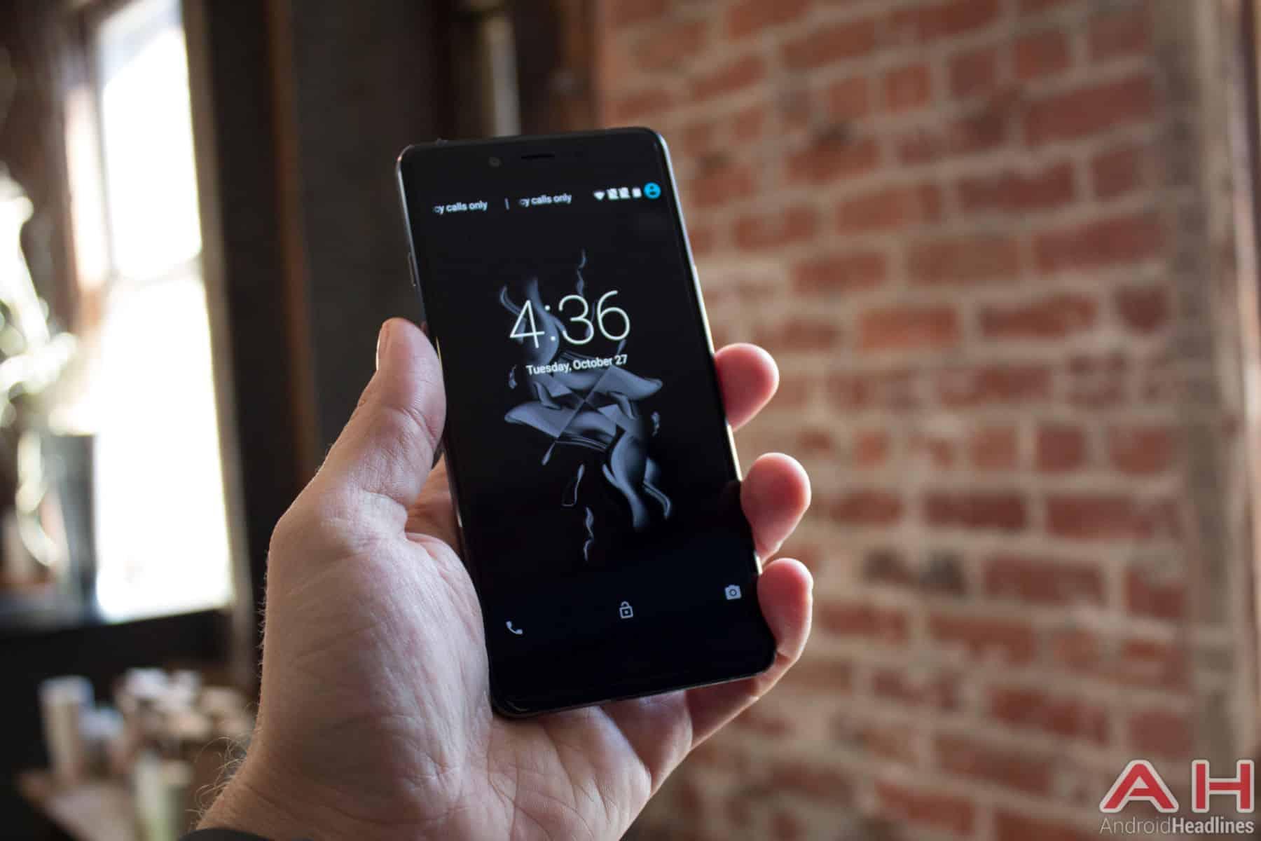 OnePlus X AH 15