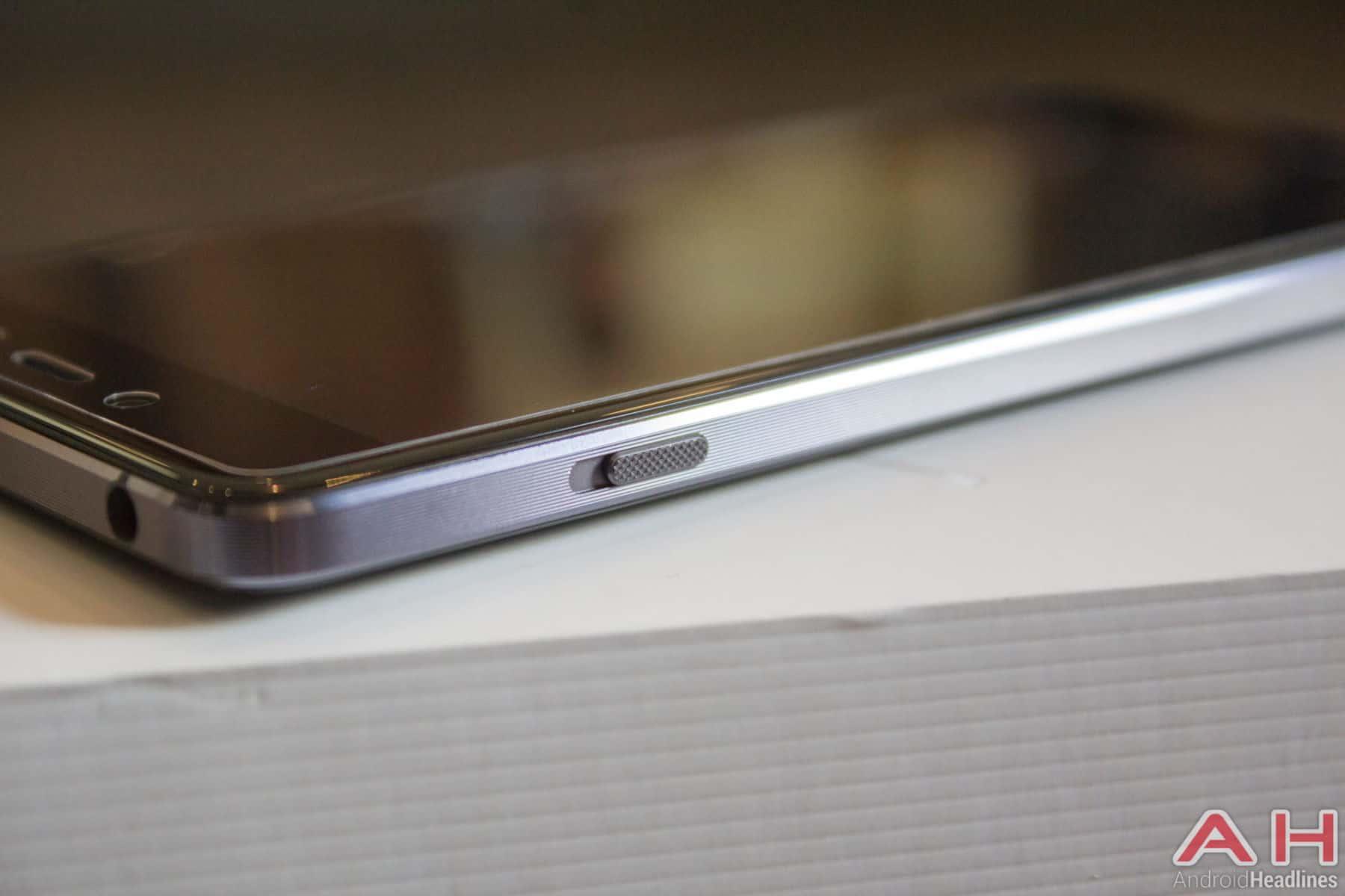 OnePlus X AH 22