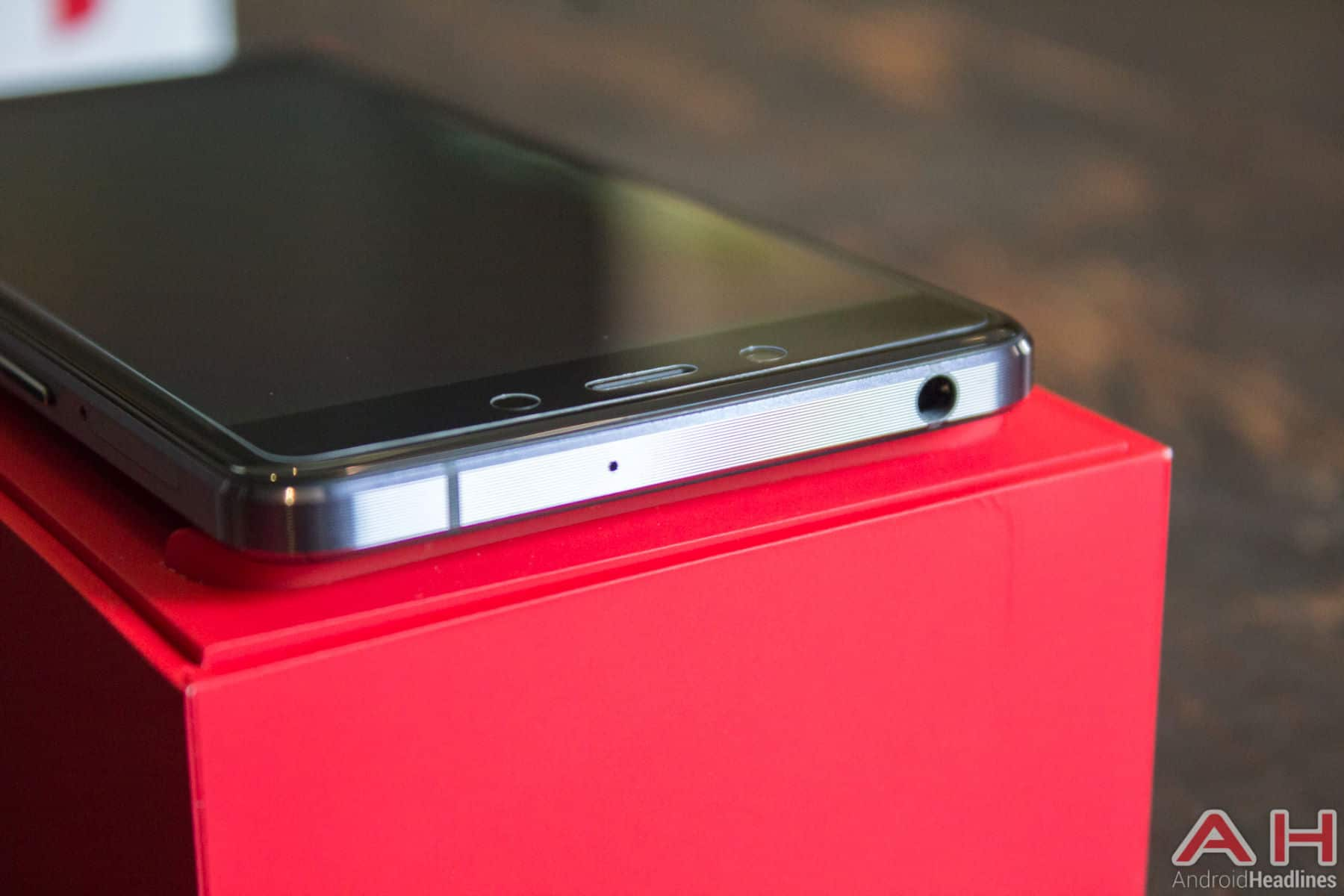 OnePlus X AH 23
