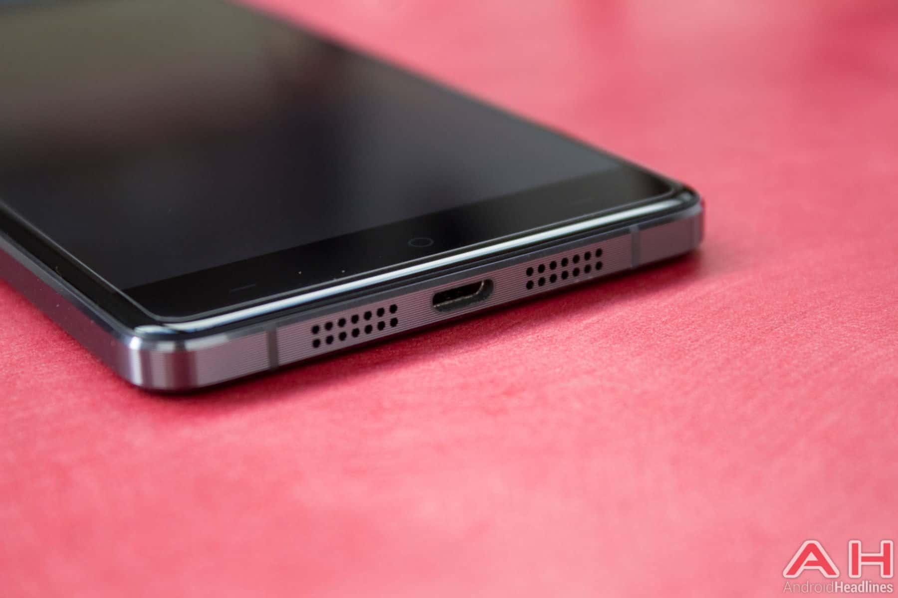 OnePlus X AH 25