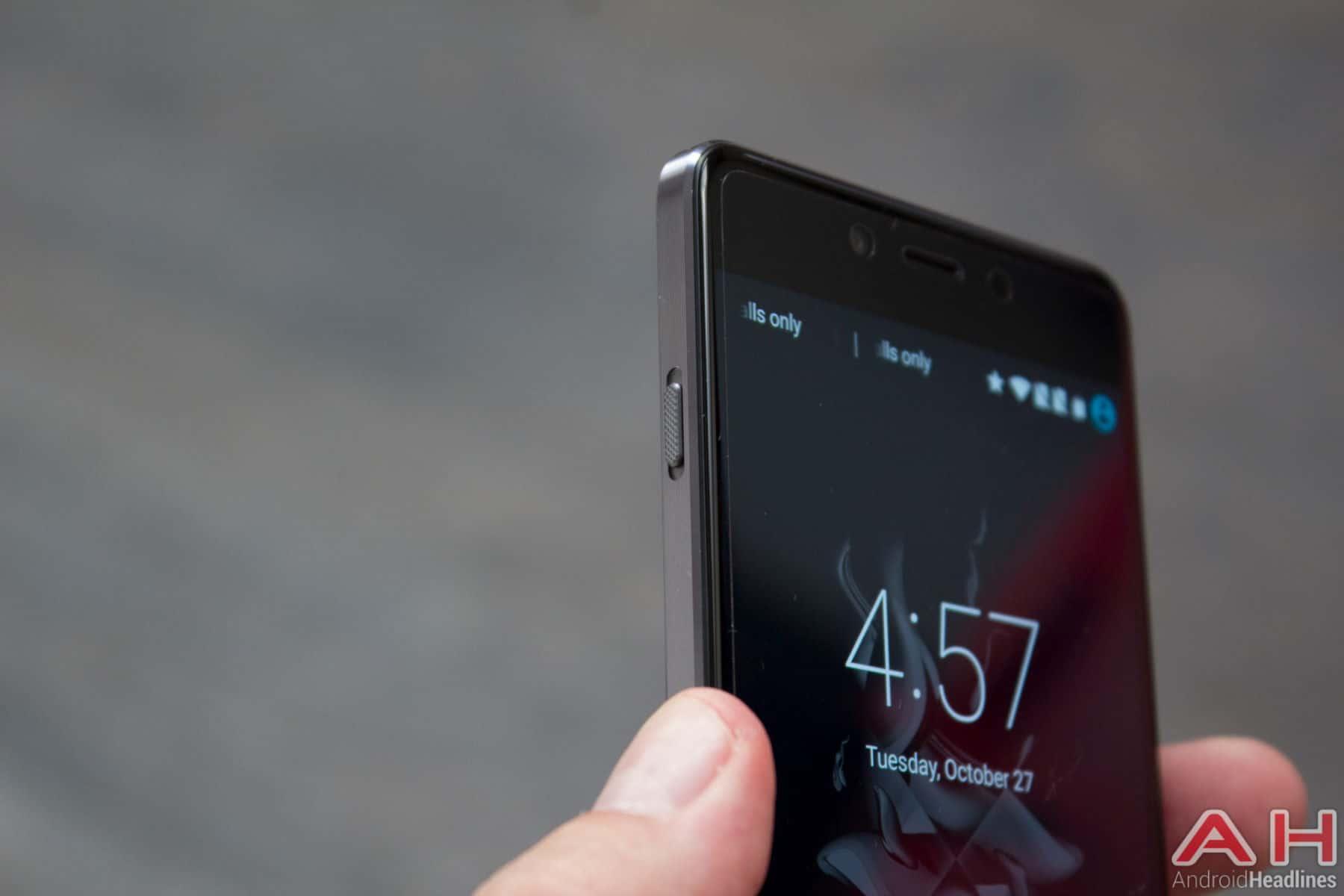 OnePlus X AH 31
